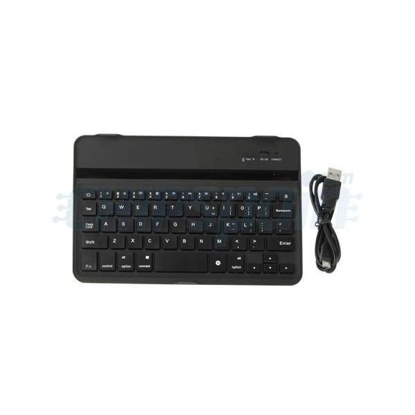 Teclado Bluetooth 3 0 V9 Para Ipad Mini Chipspain Com