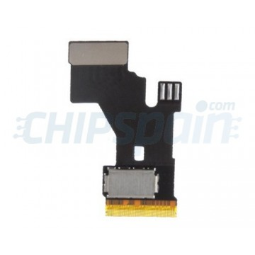 Cabo de tela flexível LCD iPhone 5