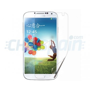 Screen Protector Super Resistent Samsung Galaxy S4