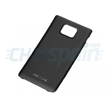 Battery Back Cover Samsung Galaxy SII -Black
