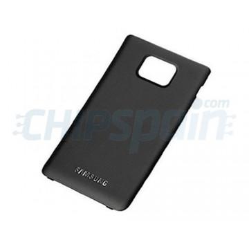 Tapa Batería para Samsung Galaxy SII Negro