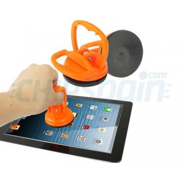 Crystal Extractor Suction Cup Tablet iPad/Galaxy Tab