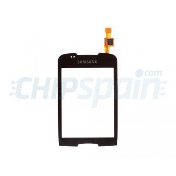 Vidro Digitalizador Táctil Samsung Galaxy Mini (S5570i) -Preto