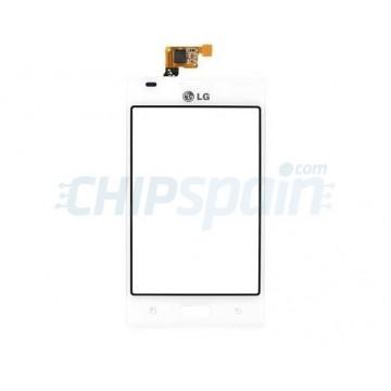 Tela de toque LG Optimus L5 (E610) -Branco