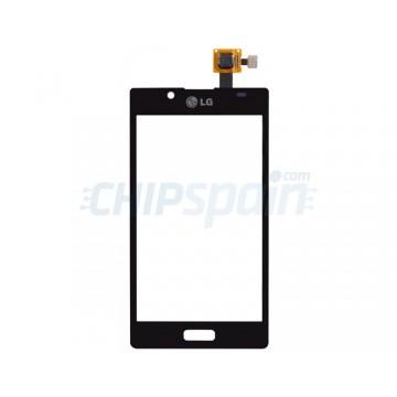 Pantalla Tactil LG Optimus L7 - Negro