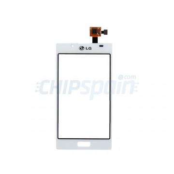 Pantalla Táctil LG Optimus L7 - Blanco