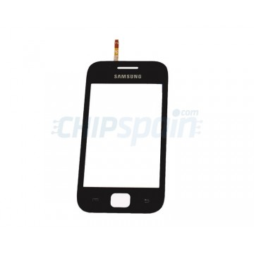 Tela de toque Samsung Galaxy Ace Duos -Preto