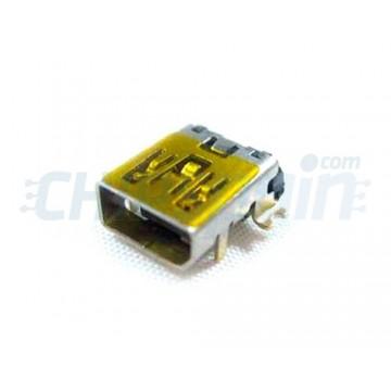 Conector de carregamento HTC Desire C