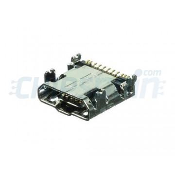 Conector de carregamento Samsung Galaxy S4