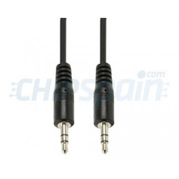 Audio Jack 3.5mm Male to Male 1.5m Audio Jack Cable