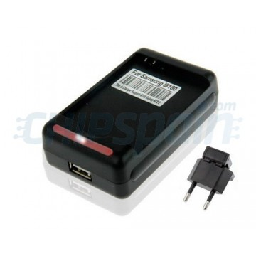 Cargador de Batería Samsung (S3 mini / EB425161)