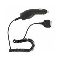 Car Adapter Charger 30 PIN iPhone/iPad/iPod -Black