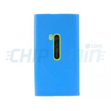Cobertura TPU Nokia Lumia 920 -Azul