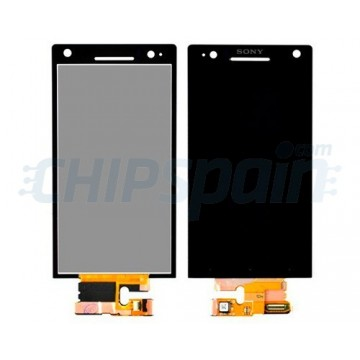 Pantalla Sony Xperia S Completa Negro