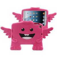 Protector Infantil para iPad Mini -Magenta