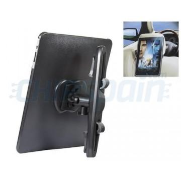 Sustentação do carro para o iPad