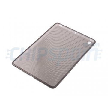 Funda TPU Dots iPad Mini/iPad Mini 2/iPad Mini 3 -Negro