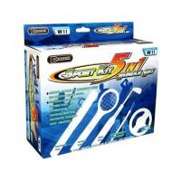 Wii Sport Kit 5 in 1