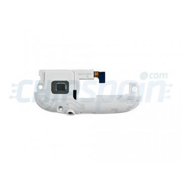 Original Antenna, Buzzer and Jack Port Samsung Galaxy SIII -White