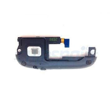 Antena, Buzzer y Entrada Jack Original Samsung Galaxy SIII -Negro
