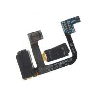Cable Flex con Conector Jack/Auricular/Sensor Samsung Galaxy Gio