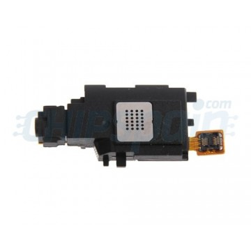 Conector Jack 3.5 y Altavoz Samsung Galaxy Ace