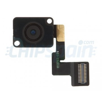 iPad mini câmera traseira