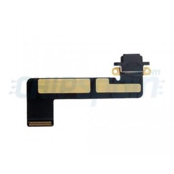 Cable Flexible Conector de Carga iPad Mini Negro