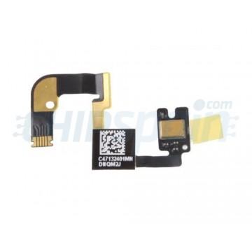 Flexible Cable Microphone iPad 4 Gen