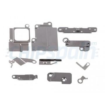 Kit de peças metálicas Fixação interna iPhone 5