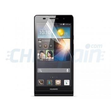 Protector Pantalla Huawei Ascend P6