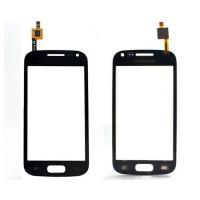 Vidro Digitalizador Táctil Samsung Galaxy Ace 2 (i8160i) -Negro