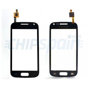 Vidro Digitalizador Táctil Samsung Galaxy Ace 2 (i8160i) -Preto