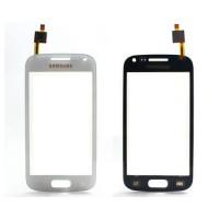 Vidro Digitalizador Táctil Samsung Galaxy Ace 2 (i8160i) -Blanco