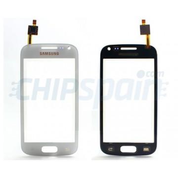 Vidro Digitalizador Táctil Samsung Galaxy Ace 2 (i8160i) -Branco
