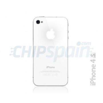 huge discount 8aeb8 69f0c Light Mod iPhone 4S -White