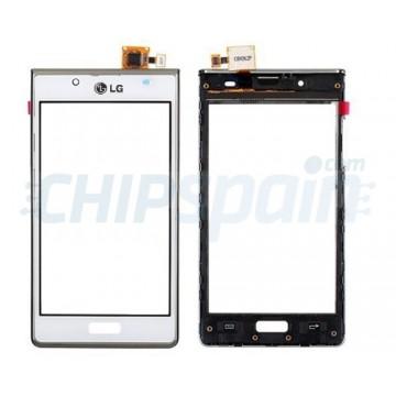 Tela Tátil com Quadro LG Optimus L7-Bramco