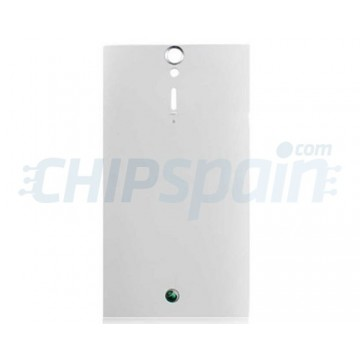 Battery Back Cover Sony Xperia S/Arc HD -White