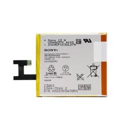 Batería Sony Xperia Z L36H C6603