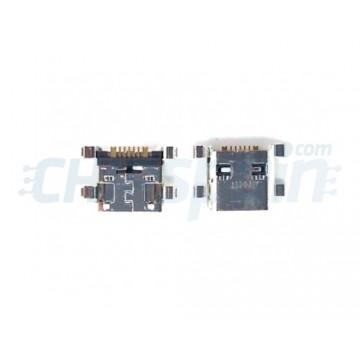 Conector de Carga Samsung Galaxy SIII Mini