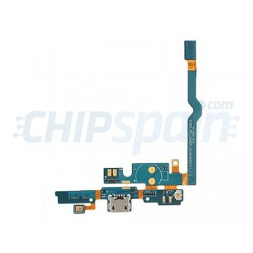 Charging Port Flex Cable LG Optimus L9