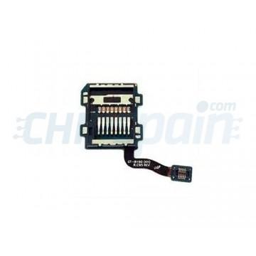 Micro SD Slot Samsung Galaxy SIII Mini