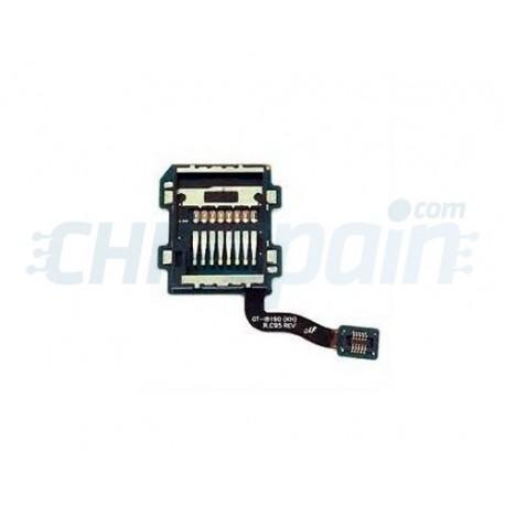 Samsung galaxy s3 mini microsd slot