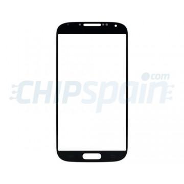 Vidro Exterior Samsung Galaxy S4 -Preto