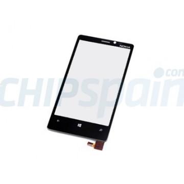 Touch screen Nokia Lumia 920 -Black