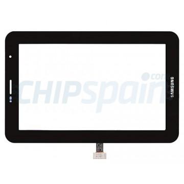 """Pantalla Táctil Samsung Galaxy Tab 2 P3100 (7"""") -Negro"""