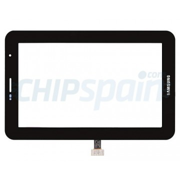 "Touch Screen Samsung Galaxy Tab 2 P3100 (7"") -Black"