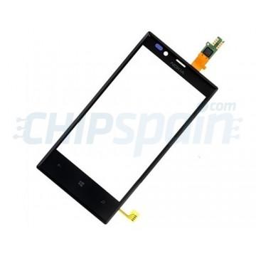 Touch screen Nokia Lumia 720 -Black