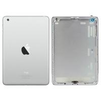 Carcasa Trasera iPad Mini WiFi -Plata