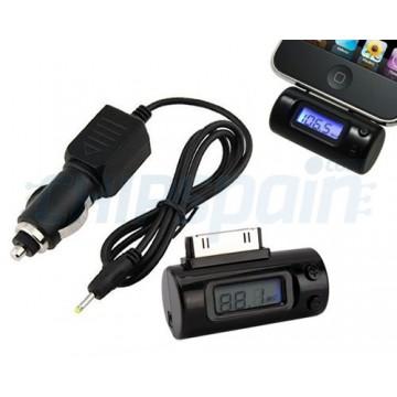 Transmitter FM 30 PIN iPhone/iPad/iPod